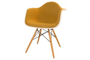 Fiberglas Chair Arm Chair Charles & Ray Eames Klassiker Vitra