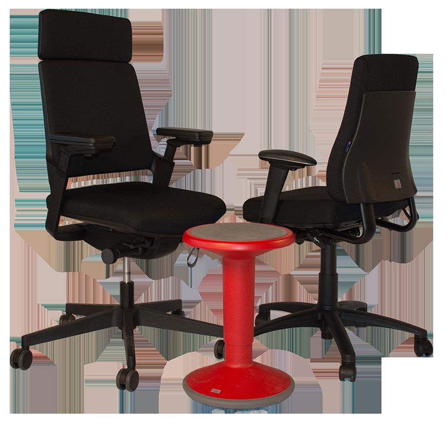 Hervorragend Bürostuhl Reparatur & Kundendienst - Wagenhuber GmbH XV55