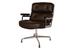 Charles & Ray Eames Lobby Chair Vitra